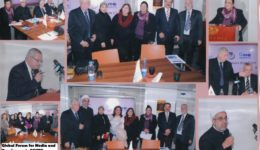 photo charlie Hebdo Conference Responses from Cairo ص1